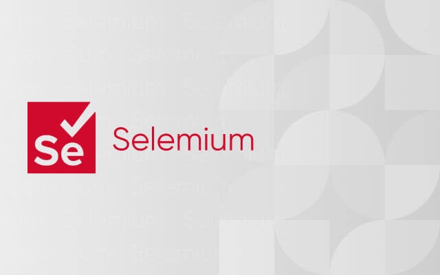 Selenium Webdriver: Page Object Pattern and Pagefactory