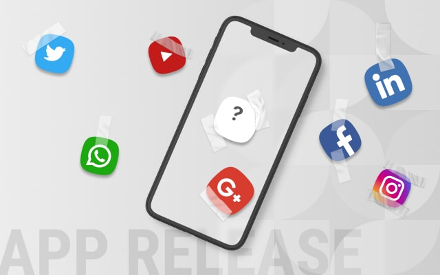 App Release Checklist: All About Marketing Materials