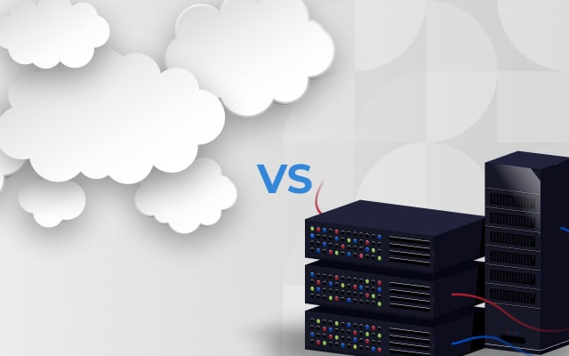 On-Premise vs Cloud: Which is Best for your Data?