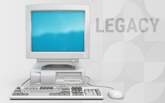 Legacy Software & How to Deal with it?