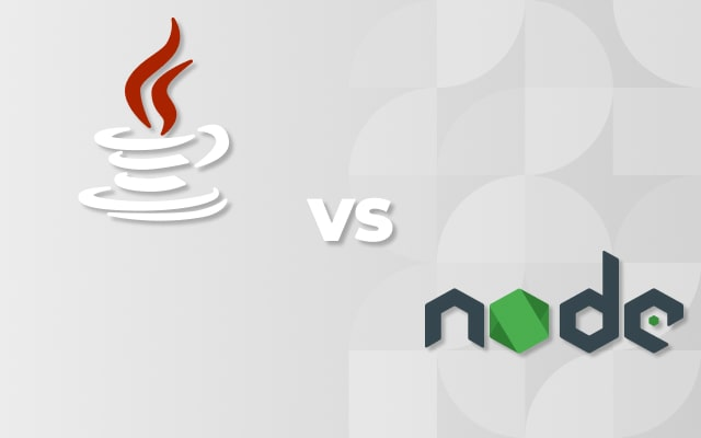 Node.js vs Java: Why Compare?
