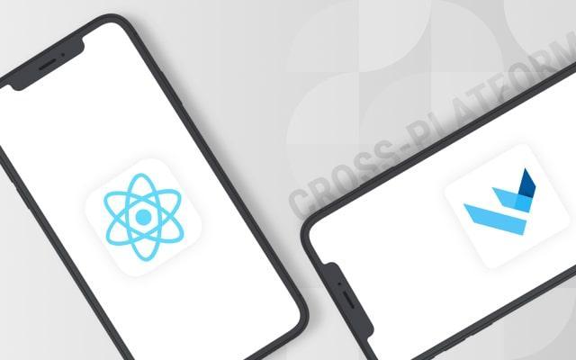 Cross-platform Mobile Development: React Native or Flutter?