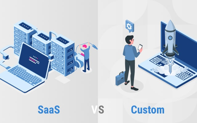 Enterprise Software vs SaaS: What is Better for Business