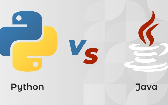 Python vs Java: what and where to use